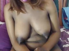 Black, Big Tits, Black, Boobs, Ebony, Nipples