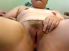 hairyfatpussyvontae non-professional record 07/04/15 on 11:37 from Chaturbate