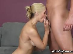 Grinding, Beauty, Big Cock, Big Tits, Blonde, Boobs