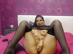 zainaxxx secret clip on 07/01/15 18:43 from Chaturbate