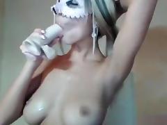 Gorgeous blonde from Ukraine Emmma