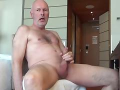 Ulf Larsen  bisexual amateur porn model