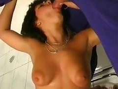 Cheating wife next door
