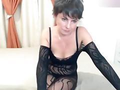 Sexy milf ErotiqAdelle