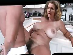 Group, Banging, British, Group, Mature, MILF