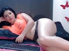 saralovee private video on 07/15/15 19:44 from Chaturbate