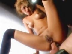 Hottest pornstar in amazing latina, gaping xxx video