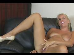 Olga - Interview