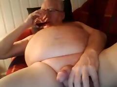 Grandpa show 21