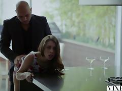 anya olsen indulges in passionate sex