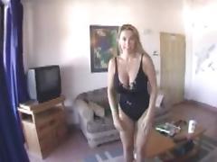 Tit Fuck & Blowjob