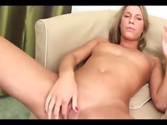 Nastya(18 y.o.) - Nastya Vagina