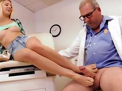 Cure My Stinky Feet with Sierra Nicole
