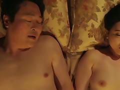 Another korean adult movie sex scene