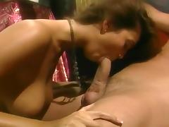 Horny Bitch Tera Patrick Screams With Delight As Shes Fucked