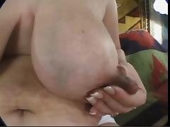 Big Nipples, Boobs, Lactating, Milk, Nipples, Big Nipples