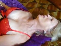 Old Woman, Bitch, Electro, Hairy, Hooker, Masturbation