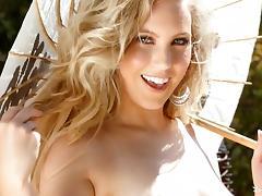 Chanel Elle in Ripe & Ready - PlayboyPlus