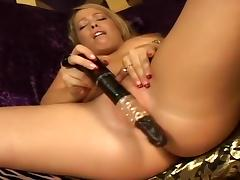 All, Amateur, Blonde, College, Dildo, Fingering