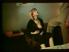 Blue Films, Classic, French, Hardcore, Vintage, 1970