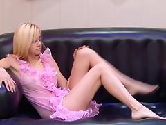 Hot Blonde Ukrainian 10
