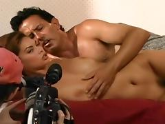 Behind The Scenes With Sexy Tera Patrick