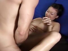 Sayaka Gets Fucked By None Other Than Jeremy Steele