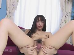 Riku Shiina's Final AV Shoot (Uncensored JAV)