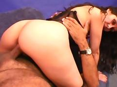 Amazing pornstar in incredible latina, dildos/toys xxx video