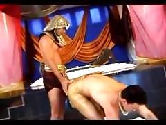 Egyptian fantasy