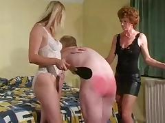 epouse fachee discipline domestique  (20)