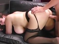 British, Anal, Assfucking, BBW, British, Chubby