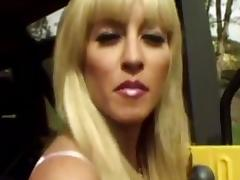 Jill Kelly PMV
