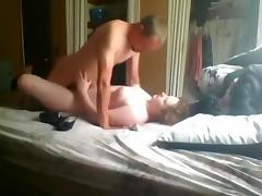 Missionary and Doggy Fun for Hot Girl
