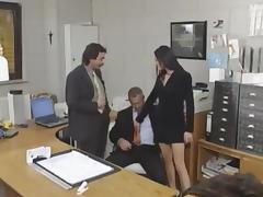Secretary, Anal, Secretary, Ukrainian