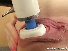 Redhead, Kinky, Masturbation, Orgasm, Redhead
