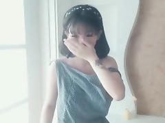 Very Beautiful Japanese Girl on Cam