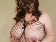 38HH tits slut Lateshay