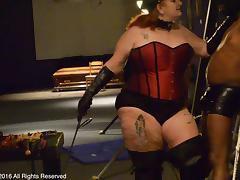 Goddess, BBW, BDSM, Femdom, Interracial, Mistress