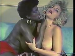 Ebony Ayes and Samantha Strong