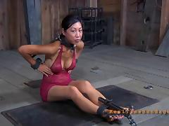 Bondage, Asian, BDSM, Bondage, Fetish, Teen