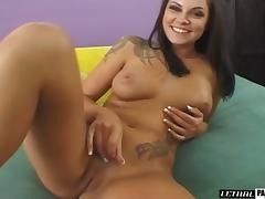 Big Cock, Ass, Big Ass, Big Cock, Brunette, Couple