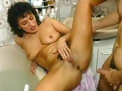 Mature Wife Fucked By Big Dick Plumber