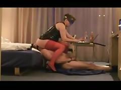 Russian pissdrinking slave 8