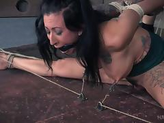 Bound, BDSM, Bondage, Bound, Fetish, Legs