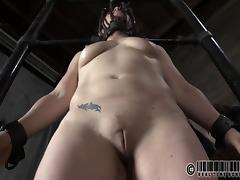 Bondage, Ass, BDSM, Bondage, Punishment, Slave