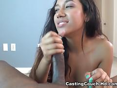 CastingCouch-Hd Video - Luzbel