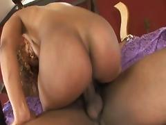 Exotic pornstar Raven Vixen in incredible black and ebony, fetish xxx movie