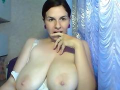 Boobs, Big Tits, Boobs, Nipples, Webcam, Big Nipples
