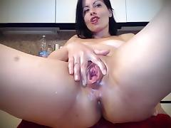 Best Homemade video with Masturbation, Toys scenes